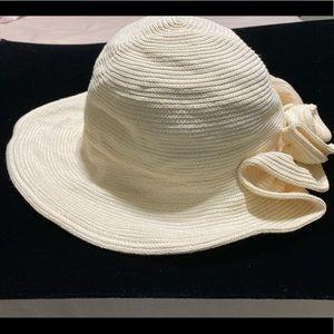 LANVIN collection hat